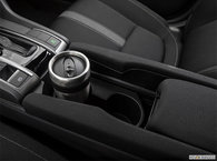 Honda Civic Hatchback LX HONDA SENSING 2018