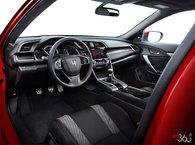 Honda Civic Coupé SI 2018
