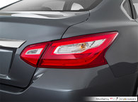 2018 Nissan Altima SL