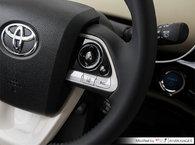2018 Toyota Prius TECHNOLOGY