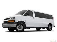 2018 Chevrolet Express 2500 PASSENGER LS