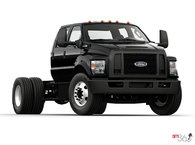2018 Ford F-750 SD GAS