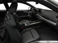 2019 Audi A5 Coupé TECHNIK