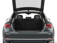 2019 Audi A5 Sportback TECHNIK