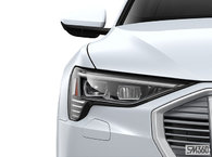 2019 Audi e-tron PROGRESSIV
