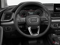2019 Audi Q5 TECHNIK