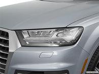 2019 Audi Q7 TECHNIK