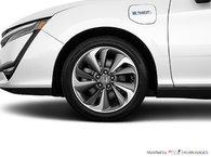Honda Clarity hybride TOURING 2019