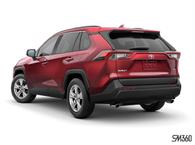 2019 Toyota RAV4 FWD XLE