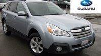 2014 Subaru Outback 2.5i PZEV