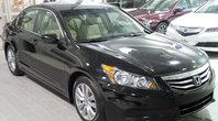 Honda Accord Sedan EX-L 71$ Par semaine - 0 Comptant - Taxes Incluses (72 mois) 2011