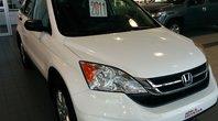 Honda CR-V LX 2011 Certifié = Garantie de 6 ans / 120,000 KM