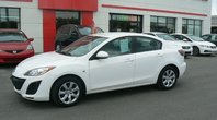 Mazda Mazda3 GS 2010 44,72$ Par semaine - 0 Comptant - Taxes Incluses