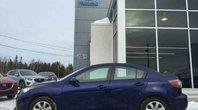 Mazda 3 GX, automatique, bas milage, garantie 2020  2013