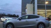 Mazda 3 GX-SKY AUTOMATIQUE CLIMATISEUR TRÈS ÉCONOMIQUE  2014