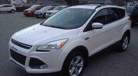 Ford Escape SE INTEGRAL UNE SEULE PROPRIETAIRE, TOIT , GPS , CUIR 2013