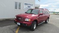 Ford Ranger 2X4  2007