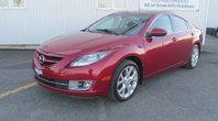 Mazda Mazda6 GT  2010