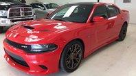 Dodge Charger SRT Hellcat Démo du PATRON ! FULL ÉQUIPE  2015