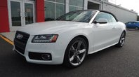 Audi A5 2.0L Premium  2012