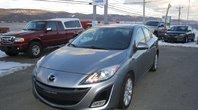 Mazda Mazda3 GT certifié Mazda usagé = économique et petit paiement. 2010