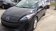 Mazda Mazda3 GS sky certifié Presque neuf! Peu de KM! 2012