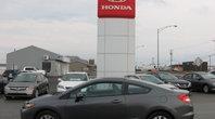 Honda Civic Cpe LX (CLIMATISEUR/PORTES-VITRE-MIROIRS ELECTRIQUES FAITES LE BON CHOIX EN CHOISISSANT UN CERTIFIÉ ! 2012