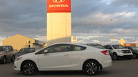 Honda Civic Cpe EX (TOIT OUVRANT-A/C-PORTES & VITRES ÉLEC ETC) LE PLAISIR DE CONDUIRE 2013