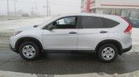 Honda CR-V LX AWD VIVE L'HIVER 2013