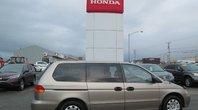 Honda Odyssey LX CONÇUE POUR LA ROUTE 2003
