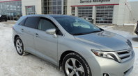 2015 Toyota Venza LIMITED 2015 Model