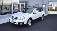 2013 Subaru Outback 2.5i w/Limited Pkg Outback Limited