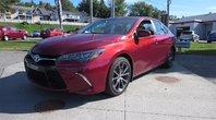 Toyota Camry XSE V6 WOW 4000$ DE RABAIS 2015