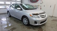 Toyota Corolla CE A/C, comme neuf 2011