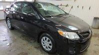 Toyota Corolla CE *TOIT OUVRANT, A/C, Gr.ÉLECTRIQUE* CRUISE CONTROL, SIÈGES CHAUFFANTS, DÉMAREUR À DISTANCE, ETC. 2013