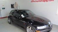 BMW Z3-Series VENTE PAR LE PROPRIETAIRE M COUPÉ(VGA USA) UNE TAXE,, NEGOCIABLE 1999