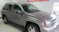 2009 Chevrolet Trailblazer LT 4X4
