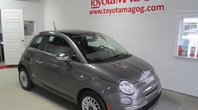2013 Fiat 500 ***Lounge (57$/SEM) CUIR,TOIT,MAG