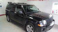 2008 Jeep Patriot NORTH EDITION PLUS 4X4