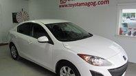 2011 Mazda Mazda3 GX (40$/SEM)