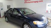 2004 Toyota Corolla CE (WOW  108716 KM) A/C