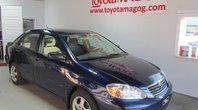 2008 Toyota Corolla A/C (50$/SEM) WOW 104000 KM