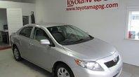 2009 Toyota Corolla CE (42$/SEM) A/C,VITRES ELEC