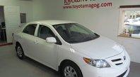 2011 Toyota Corolla CE (47$/SEM) A/C