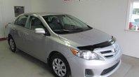 2012 Toyota Corolla ***CE (56$/SEM) A/C.WOW 27200 KM