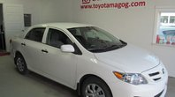 2012 Toyota Corolla CE (50$/SEM) WOW 24350 KM