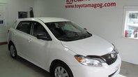 2011 Toyota Matrix A/C,VITRE (58$/SEM)