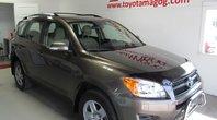 2010 Toyota RAV4 AWD (86$/SEM) WOW 54453 KM