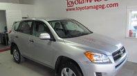 2011 Toyota RAV4 Base FWD (72$/SEM)