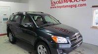 2012 Toyota RAV4 Base AWD (75$/SEM)